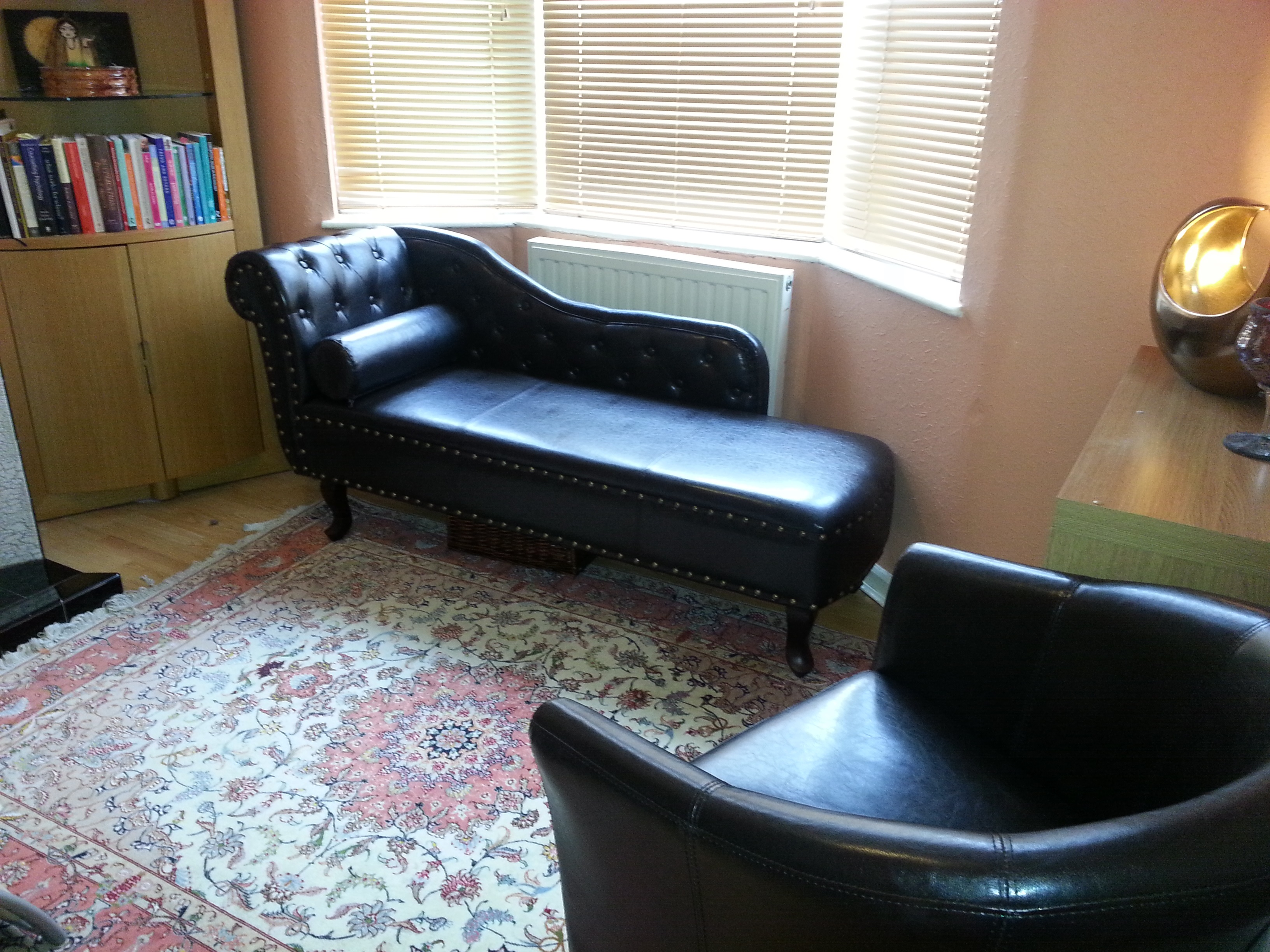 Counselling Central London